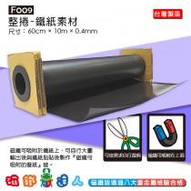 F009軟性鐵紙素材