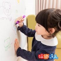 A006-3 必買-白板牆+畫筆